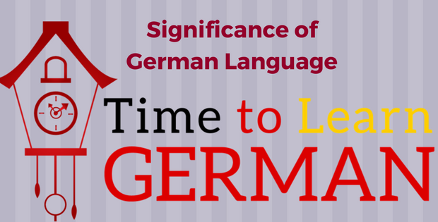 Significance of German Language