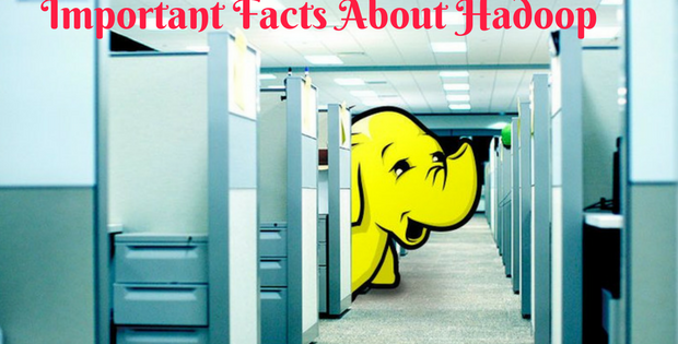 Important Facts About Hadoop