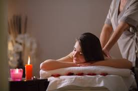 Body Massage in Chennai